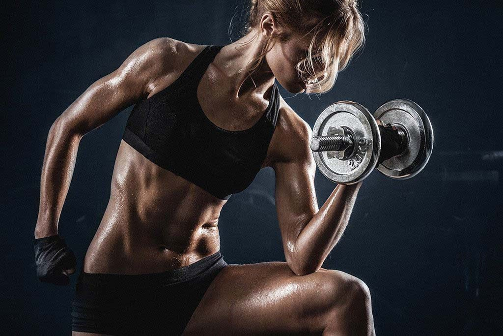 Steroid cycles for women
